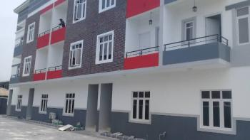 Lovely 5 Bedroom Terrace Duplex, Lekki Phase 1, Lekki, Lagos, Terraced Duplex for Rent