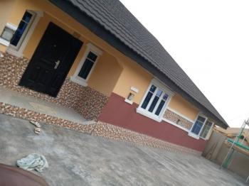 Newly Completed 3bedrooms Bungalow with Modern Facilities Gerrard Roof, Alakia Way Ibadan, Alakia, Ibadan, Oyo, Detached Bungalow for Sale