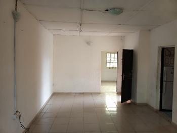 Massive 2 Bedroom Apartment Upstair, Igbo Efon, Lekki, Lagos, Flat for Rent