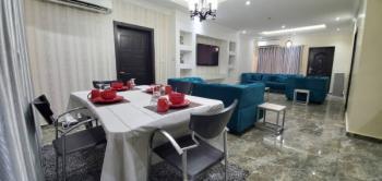 3 Bedroom Exquisite Apartment, Parkview, Ikoyi, Lagos, Flat Short Let