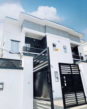 4 Bedroom Semi Detached Duplex Available, Ikota, Lekki, Lagos, Detached Duplex for Sale