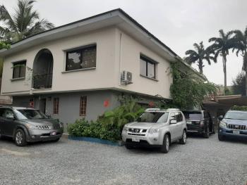6 Bedroom Detached House with Bq, Off Saka Tinubu Street, Victoria Island (vi), Lagos, Detached Duplex for Sale