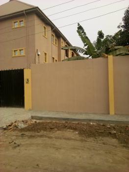 Brand New 2 Bedroom Flat, Bucknor Estate Isolo, Isolo, Lagos, Flat for Rent