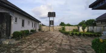 Well Built 2 Block of Flats of Two Bedrooms Each, Bypass, Sapele Road, Benin, Oredo, Edo, Block of Flats for Sale