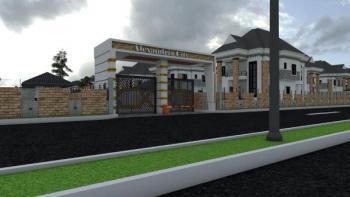 Affordable Estate Lands, Alexandra City Estate Behind Premiere Layout Enugu, Independence Layout, Enugu, Enugu, Residential Land for Sale