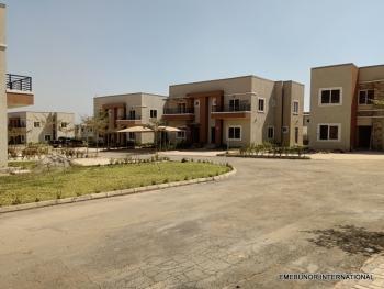 3 Bedroom Duplex in a Sweet Estate, Landmark Is Behind Efab, Lokogoma District, Abuja, Semi-detached Duplex for Rent