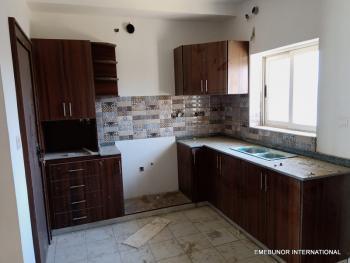 Estate 3 Bedroom Duplex with Bq, Landmark Is Ebano Supermarket, Lokogoma District, Abuja, Semi-detached Duplex for Rent