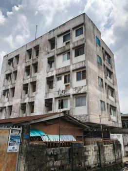 Multipurpose 4 Storey Building, Fadeyi Ikorodu, Palmgrove, Ilupeju, Lagos, Plaza / Complex / Mall for Sale