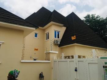 4 Bedroom Detached Duplex with a Room Bq, Kaura Games Village, Kaura, Abuja, Detached Duplex for Sale