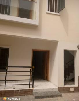 Upstairs Luxury 2 Bedroom Comes with Air Conditions, Osapa, Lekki, Lagos, Flat for Rent