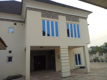 Exquisite 4 Bedroom Fully Detached Duplex with 2 Bedroom Guest Chalet, 6th Avenue By 69 Road, Gwarinpa, Abuja, Semi-detached Duplex for Rent