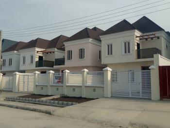 5 Bedroom Full Detached Duplex with Generator,ac and Bq, Off Admiralty, Lekki Phase 1, Lekki, Lagos, Detached Duplex for Sale