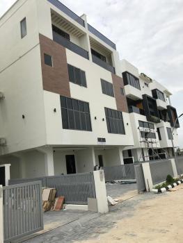 Exotic 5bdrm/bq Casa Biera-ma Duplex, Banana Island Lagos, Banana Island, Ikoyi, Lagos, Semi-detached Duplex for Sale