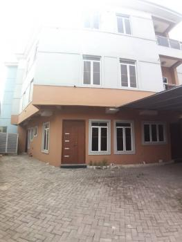 Lovely Brand New 4 Bedroom Semi Detached Duplex, Awolowo, Old Ikoyi, Ikoyi, Lagos, Semi-detached Duplex for Sale