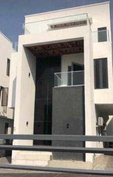 Brand New 5 Bedroom Detached House, Osapa Pinnock Estate, Osapa, Lekki, Lagos, Detached Duplex for Sale