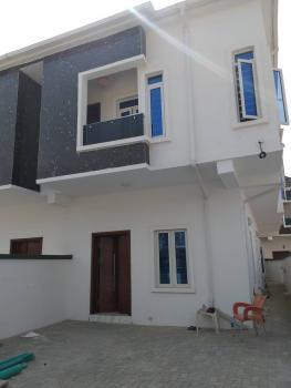4 Bedroom Semi Detached Duplex with Bq, Lekki, Ologolo, Lekki, Lagos, Semi-detached Duplex for Sale