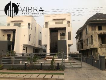 Luxury 5 Bedroom Detached Duplex, Victory Park Estate, Osapa, Lekki, Lagos, Detached Duplex for Sale