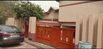 7bedroom Detach House with a Selfcontain, Adeniyi Jones Avenue, Adeniyi Jones, Ikeja, Lagos, Detached Bungalow for Sale