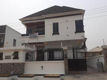 Luxury  4 Bedroom Duplex, Ikota, Lekki, Lagos, Detached Duplex for Sale