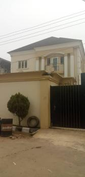 Standard 3 Bedroom Flat in a Private Estate, Ojodu Berger Private Estate, Ojodu, Lagos, Flat for Rent