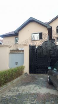 5bedroom Wing of Duplex, 2nd Avenue Estate., Ikoyi, Lagos, Semi-detached Duplex for Sale