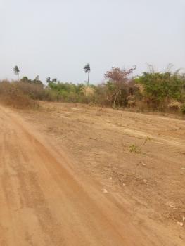 Estate Land, Behind Goshen Estate, Independence Layout, Enugu, Enugu, Residential Land for Sale