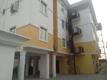 Serviced 6 Nos 3 Bedroom Apartment with Bq, Gabriel Okoi Street, Spring Bay Estate, Ikate Elegushi, Lekki, Lagos, Flat for Rent