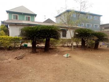 Four Bedroom Bungalow, Abaranje Road, Ijegun, Ikotun, Lagos, Detached Bungalow for Sale