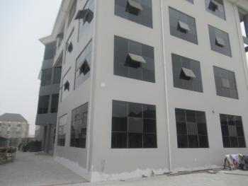 Wings Office Space Measuring 210 Sqm Each, Right Side, Lekki Phase 1, Lekki, Lagos, Office Space for Rent