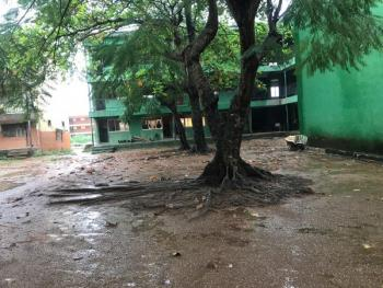an International High School  with Hostel Accommodations on 5.2 Acres, Oko-oba, Ifako Ijaye, Oko-oba, Agege, Lagos, School for Sale