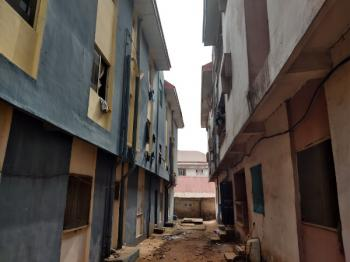 Two Hostel Buildings in One Compound 49 Rms Each, Located Directly Opp Imo State University Owerri, Owerri, Imo, Hostel for Sale