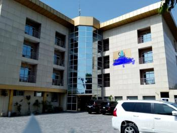 42 Rooms Capacity Hotel on Three Floor, Ikoyi, Lagos, Hotel / Guest House for Sale