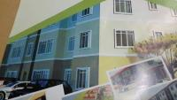 Solidly Constructing & Almost Finished 3 Bedroom Serviced Luxury Flat With Boy's Quarters, , Lekki, Lagos, 3 Bedroom, 3 Toilets, 3 Baths House For Sale