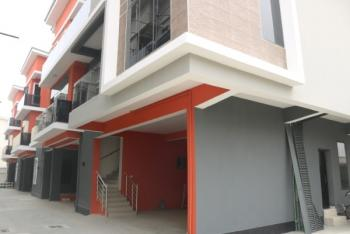 Luxury 4 Bedroom Terrace House with Gym and Swimming Pool, Victoria Island (vi), Lagos, Terraced Duplex for Sale