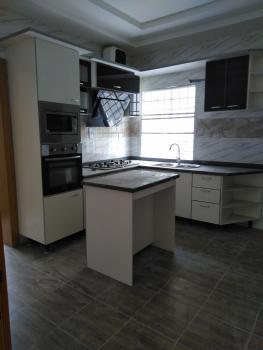 Brand New Semi Detached Duplex Plus a Room Bq, Osapa, Lekki, Lagos, Semi-detached Duplex for Rent
