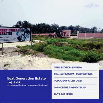 Land, Mafogunde, Ibeju Lekki, Lagos, Residential Land for Sale