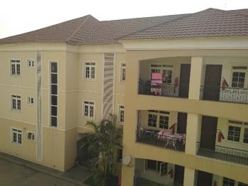 Luxury Serviced 3bedrooms Flat with Bq, Apo, Abuja, Flat for Rent