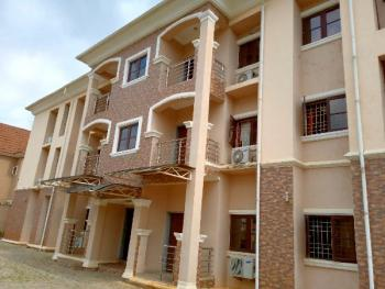 Serviced 3 Bedroom Flat with a Bq, Patrick Yakowa Street, Katampe Extension, Katampe, Abuja, Mini Flat for Rent