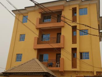 Fantastic 3 Bedroom Flat, Bucknor Estate, Oke Afa, Isolo, Lagos, Flat for Rent