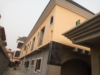 Newly Built Self Contained, Ago Palace, Isolo, Lagos, Self Contained (single Rooms) for Rent