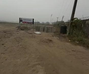 Land with Governors Consent, Platinum Gate Estate Behind National Stadium  Surulere Lagos Mainland, Alaka, Surulere, Lagos, Land for Sale
