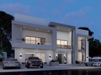 5 Bedroom Luxury Detached Duplex, Ministers Quarter, Mabushi, Abuja, Detached Duplex for Sale