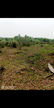 Residential Plots, Along Lekki Epe Expressway, Sangotedo, Ajah, Lagos, Residential Land for Sale
