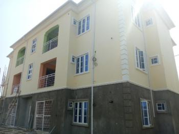 Well Finished 2bedroom Flat, River Park, Lugbe District, Abuja, Mini Flat for Rent