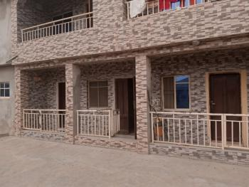 Lovely 2 Bed Room Flat at Peace Estate  with Good Road Network, Magboro Peace Estate, Magboro, Ogun, Flat for Rent