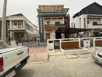 Luxurious 5 Bedroom Duplex, Megamound Estate, Lekki Expressway, Lekki, Lagos, Detached Duplex for Sale