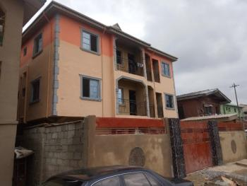Newly Built Roomself Contain, Akoka, Yaba, Lagos, Self Contained (single Rooms) Joint Venture