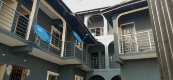 Attractive Room Self Contained, Akoka, Yaba, Lagos, Self Contained (single Rooms) Joint Venture