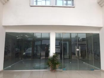 Commercial Office Space for Lease, Victoria Island (vi), Lagos, Office Space for Rent