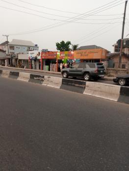 Standard Shop, Okporo Road Rumuodara, Rumuodara, Port Harcourt, Rivers, Shop for Rent